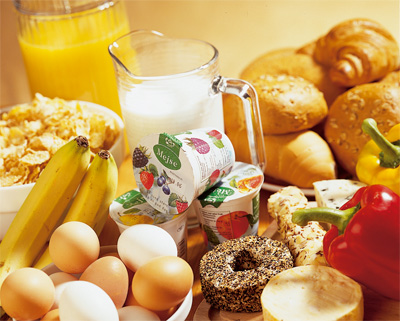 The Worst Breakfast Foods To Start Your Day