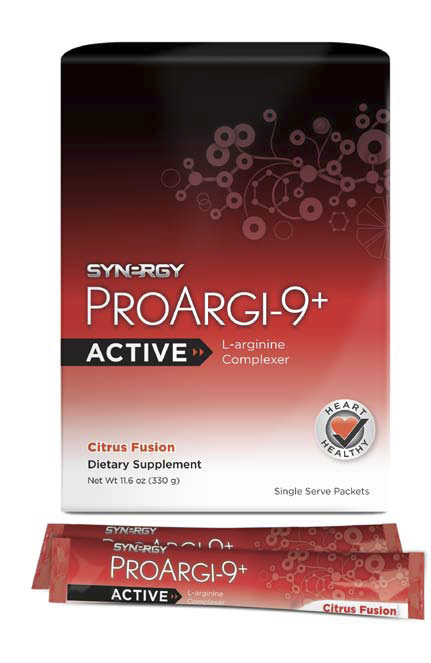 New Proargi-9 Active sports Supplement