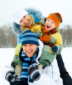Top Tips For Winter health