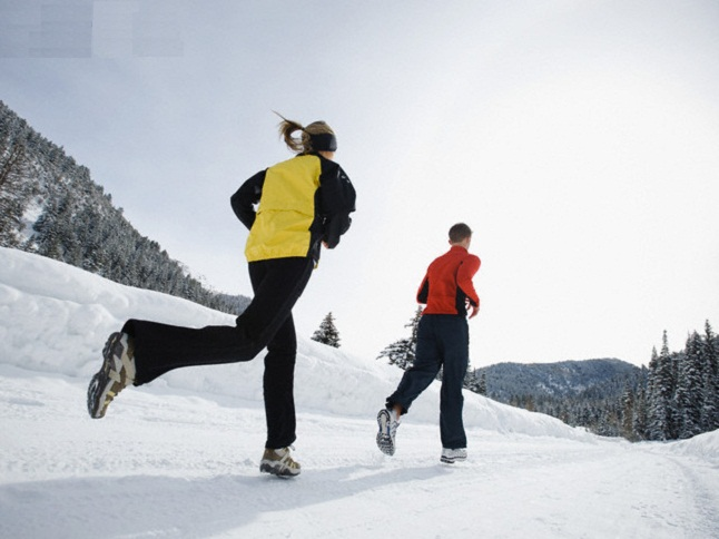 Getting The Most Out of Exercising this winter