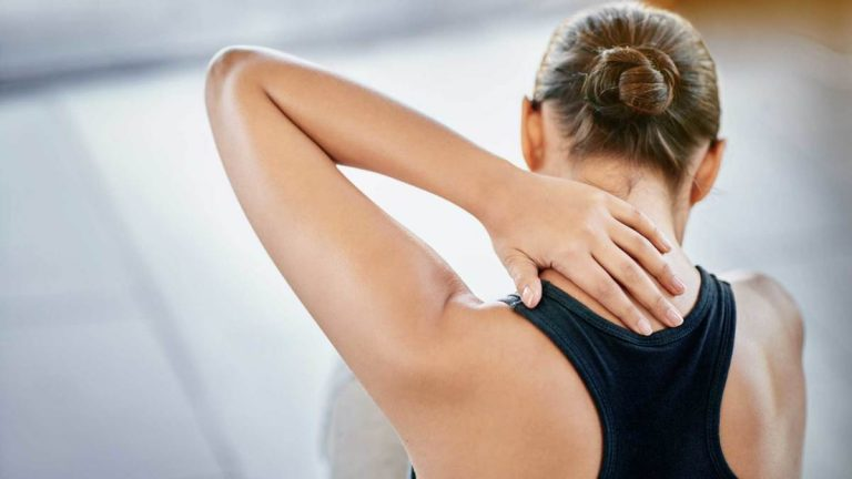 Vitamin D deficiency causes muscular pain